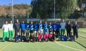 Accademia del Tennis Reggio Calabria: Never Give Up, Keep Dreaming…